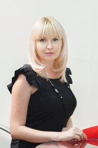 Наталья Ковальская