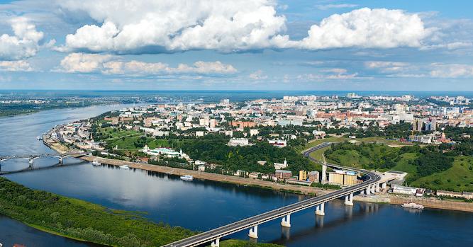 Нижний Новгород переходит ко второму этапу снятия ограничений