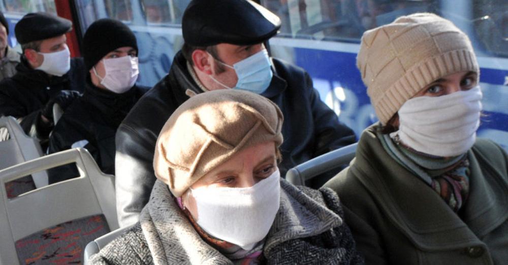В московский транспорт теперь не пустят без маски и перчаток, даже если проезд оплачен