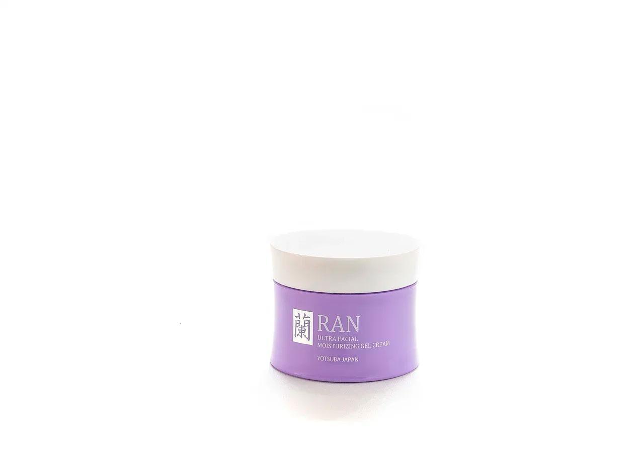 Увлажняющий крем-гель для лица Ultra Facial Moisturizing Gel Cream бренда Ran